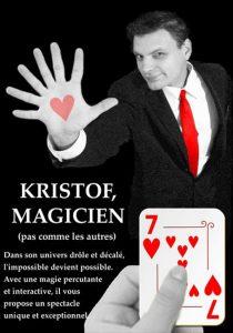 kristof_magicien