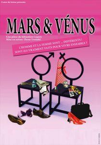 Mars-venus